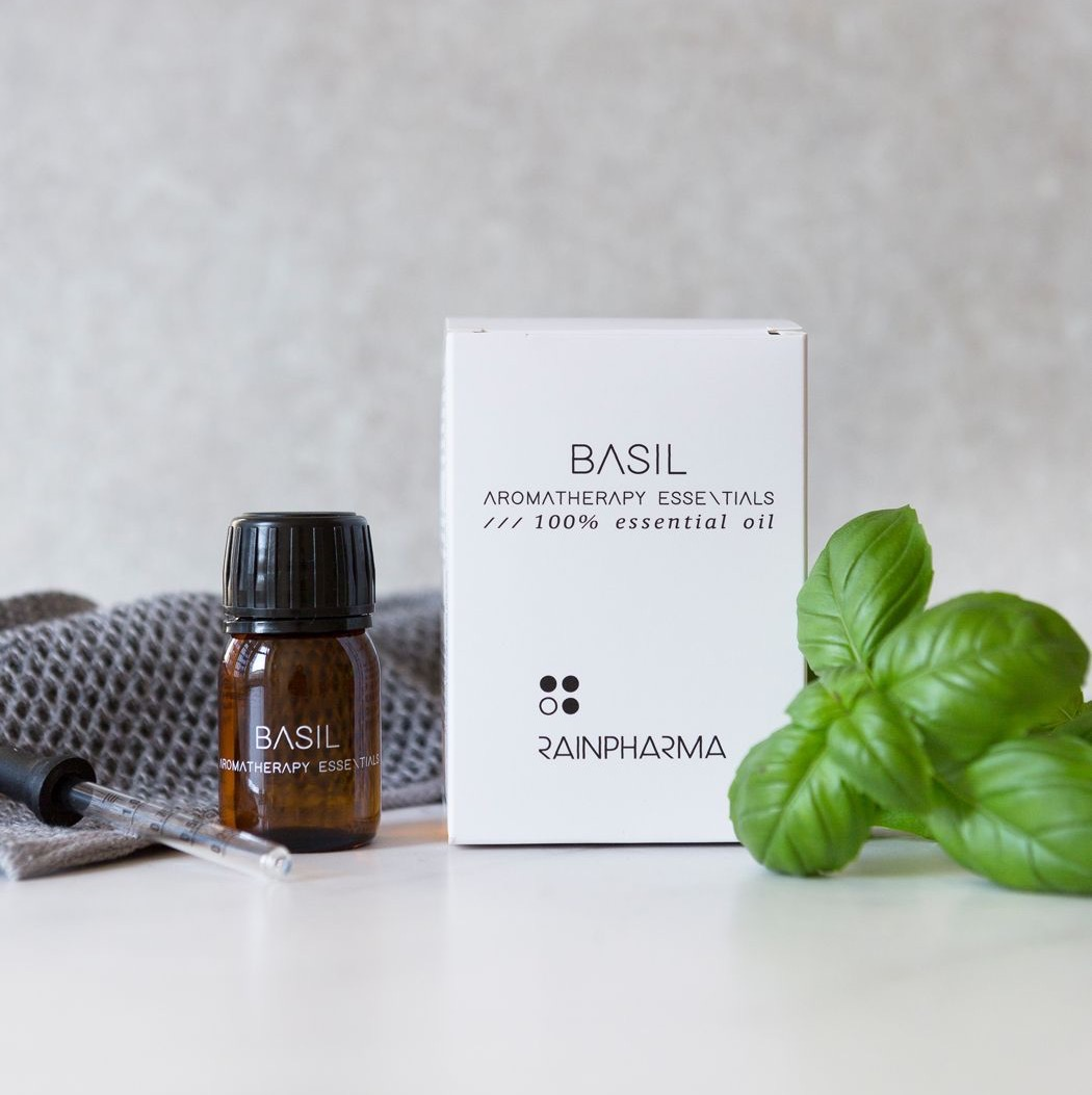 essential-oil-basil