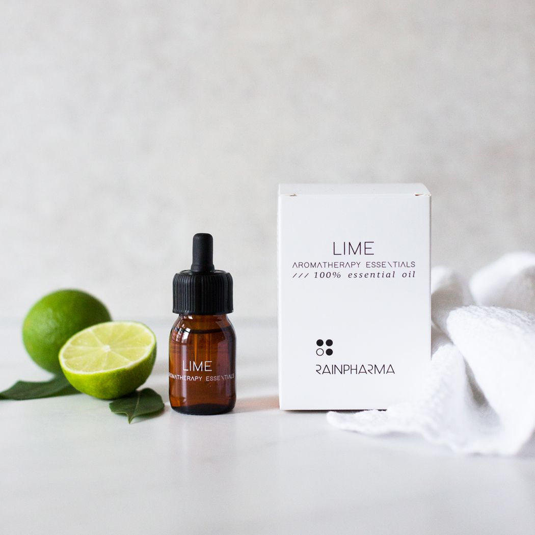 essential-oil-lime