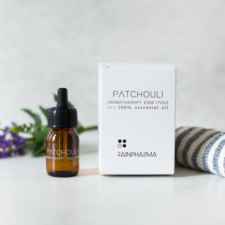Essential Oil Patchouli