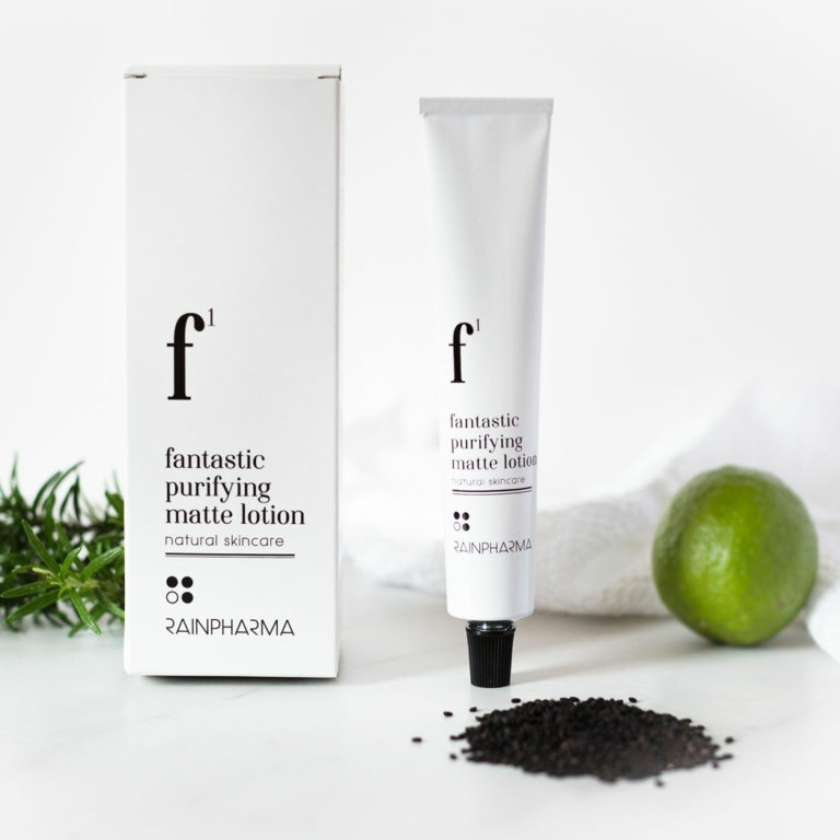 F1 – Fantastic Purifying Matte Lotion