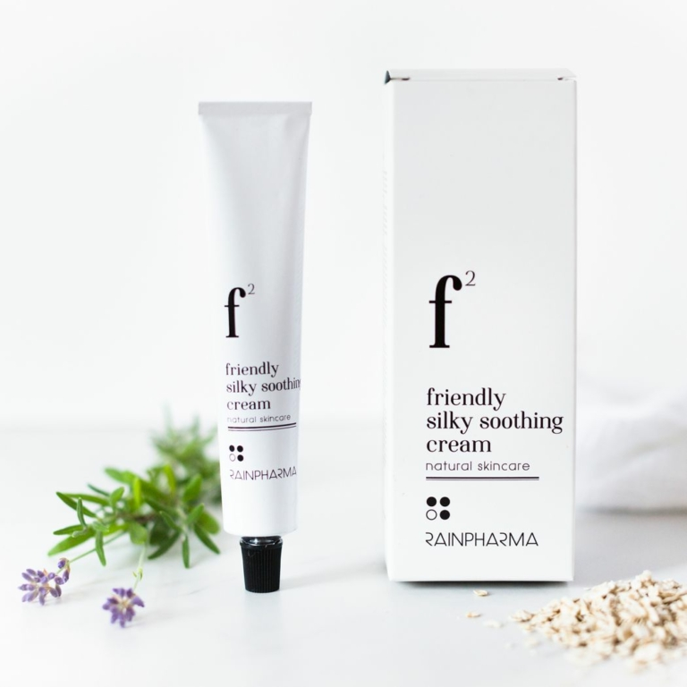 F2 – Friendly Silky Soothing Cream