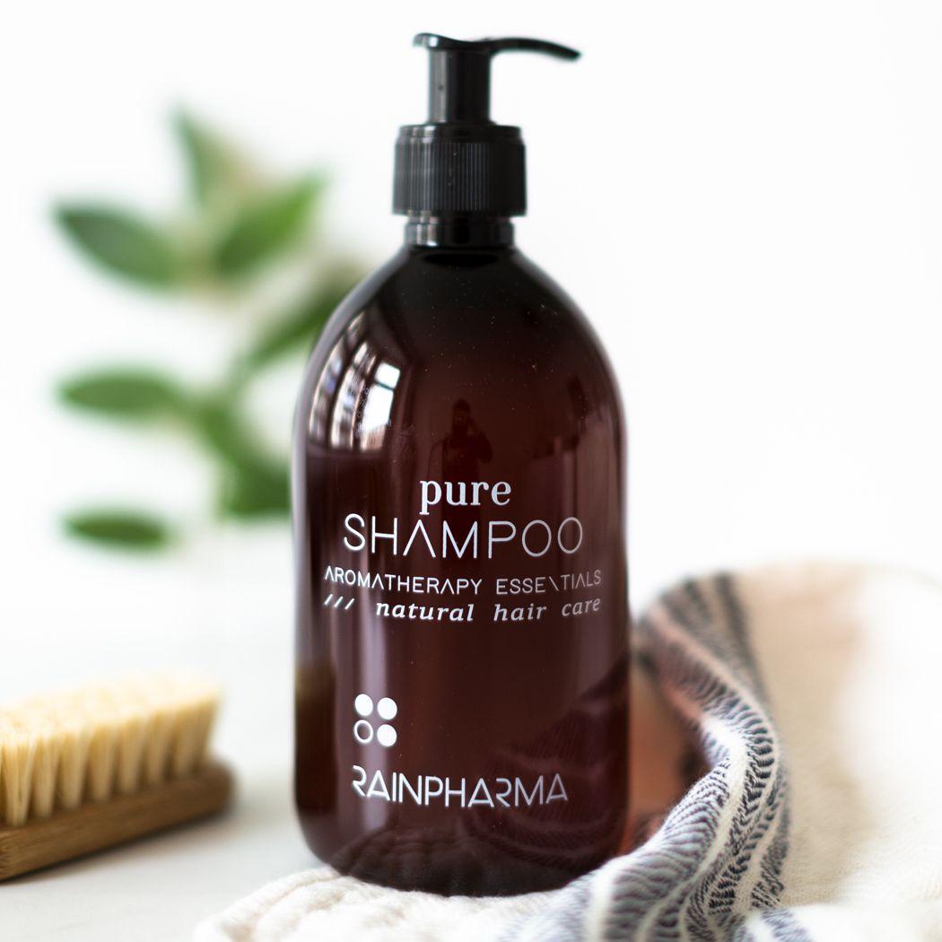pure-shampoo