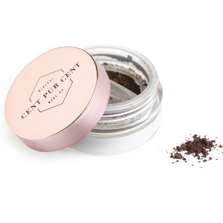 Loose Mineral Eyeshadow biscuit