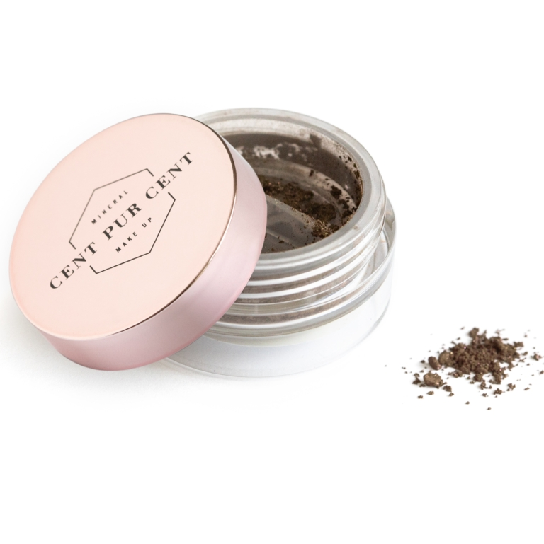 Loose Mineral Eyeshadow bronze