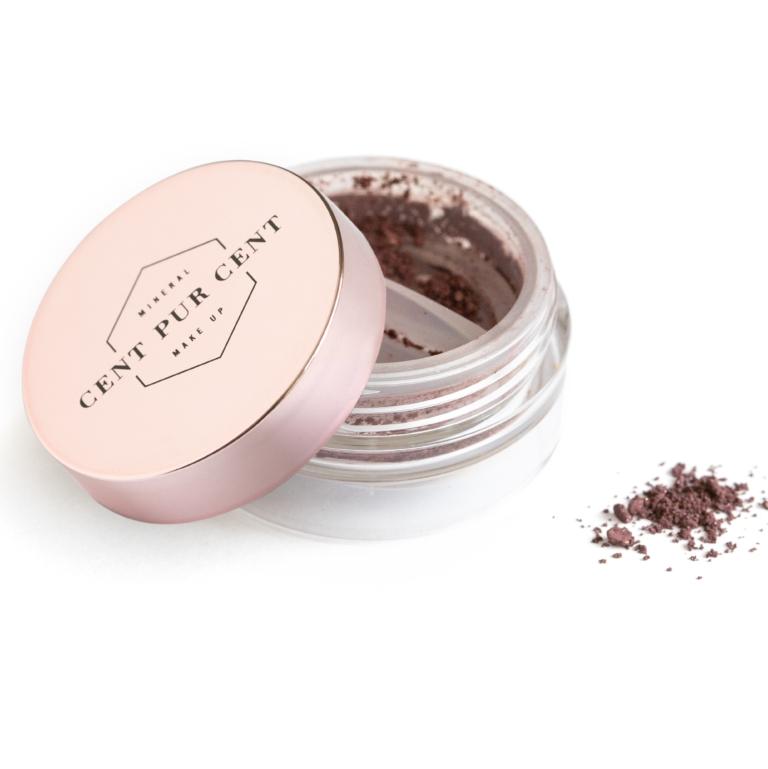 Loose Mineral Eyeshadow chocolat