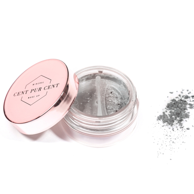 Loose Mineral Eyeshadow greige