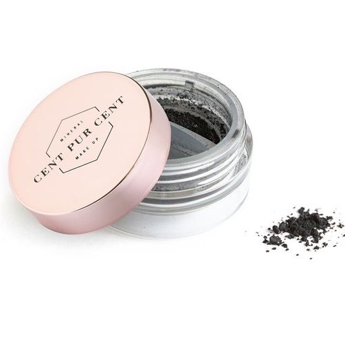 Loose Mineral Eyeshadow noir de noir