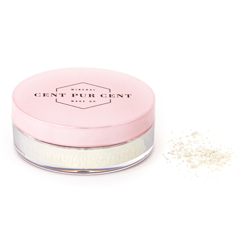 Loose Mineral Highlighter Multi