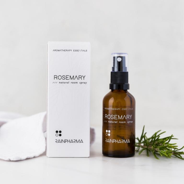 Room Spray Rosemary 50ml