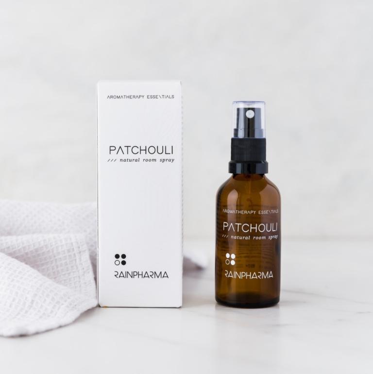 Room Spray Patchouli 50ml