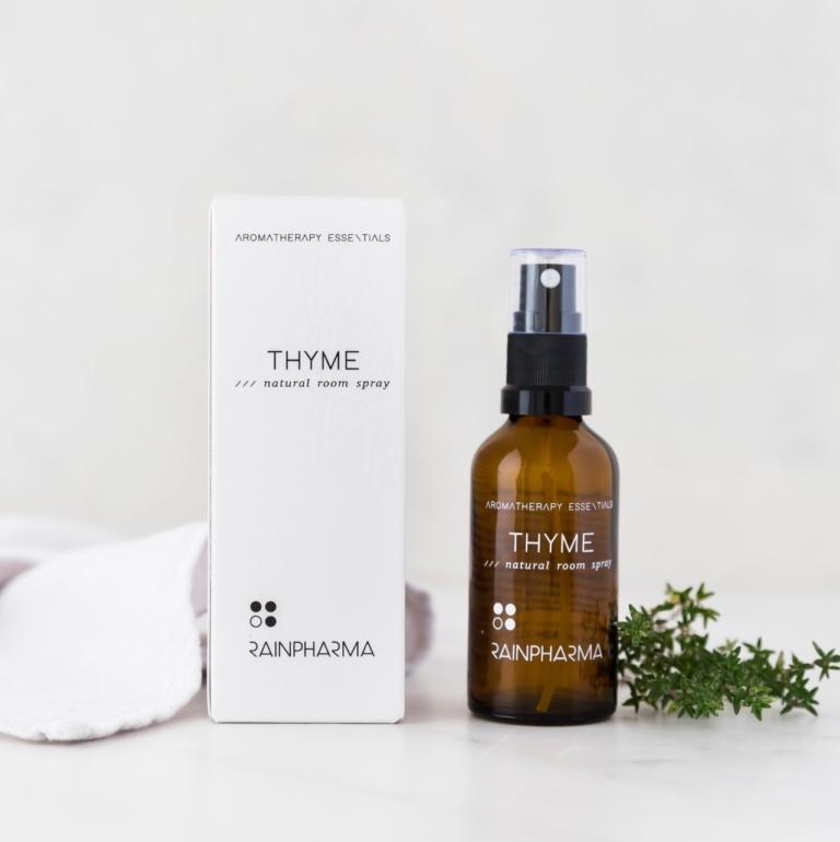 Room Spray Thyme 50ml