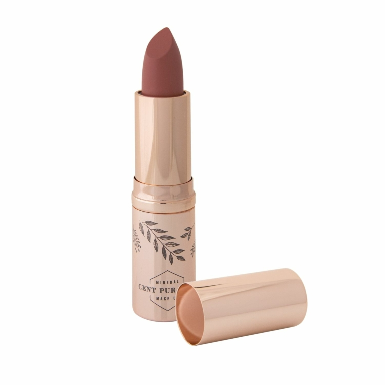 Mineral Lipstick Crème Brûlée