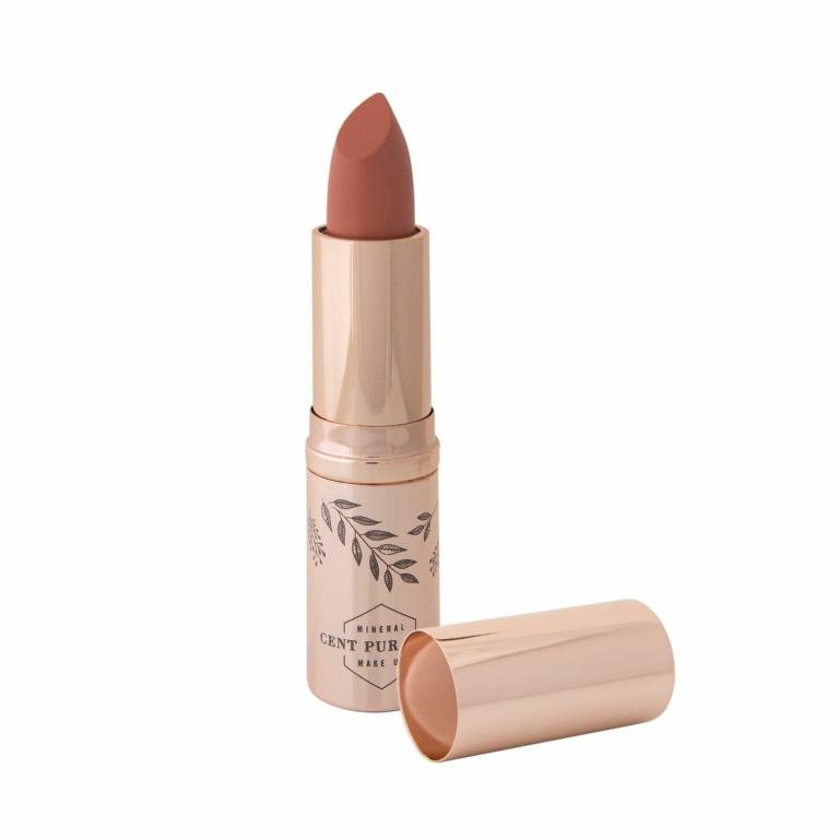 Mineral Lipstick Saumon