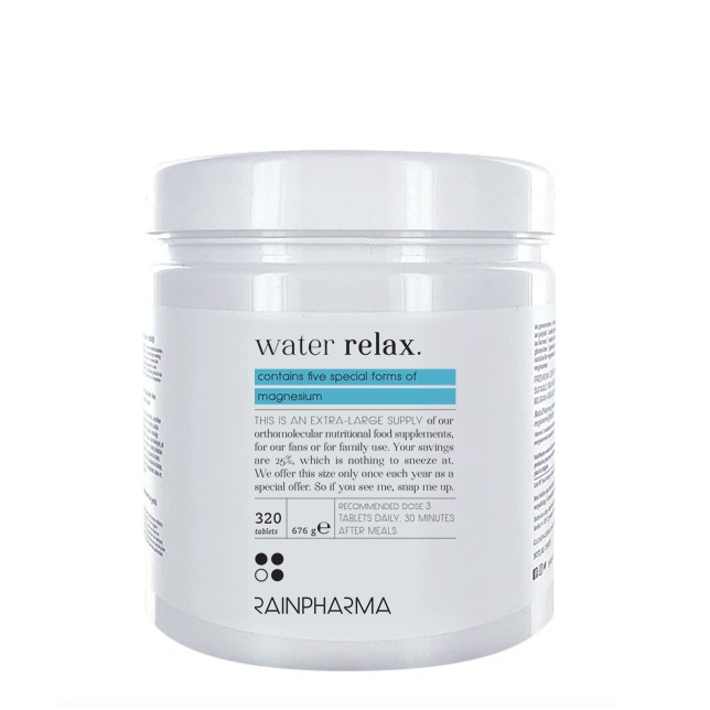 Water Relax 320 comp