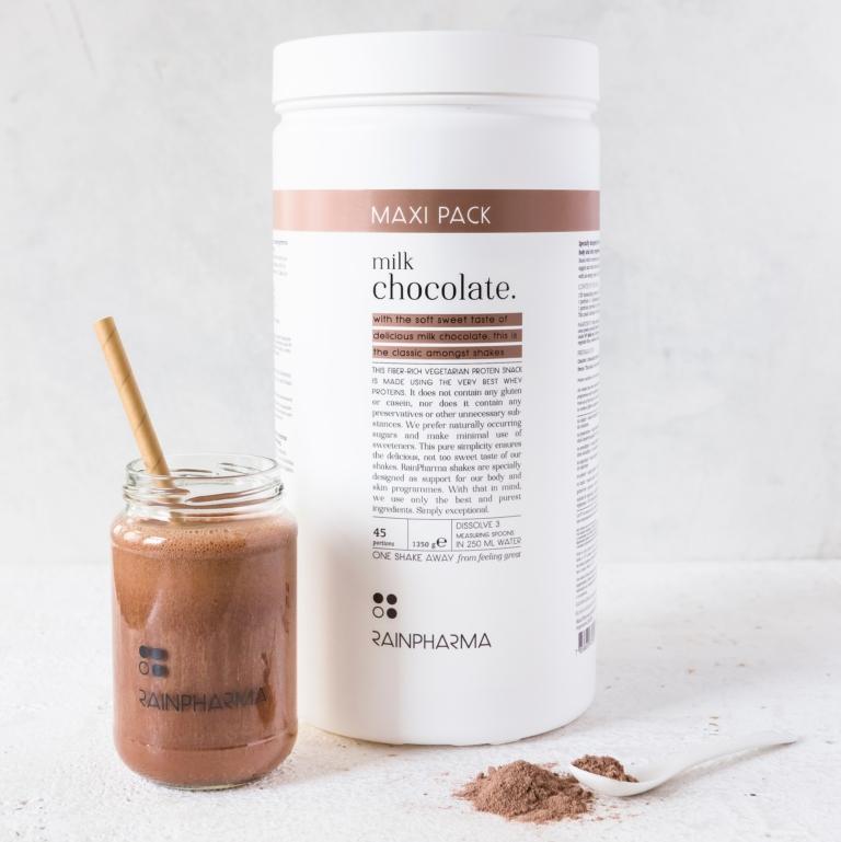 Milk Chocolate XL 1350G
