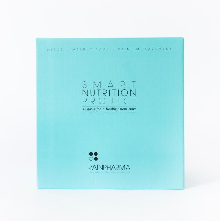 Smart Nutrition Box XXL