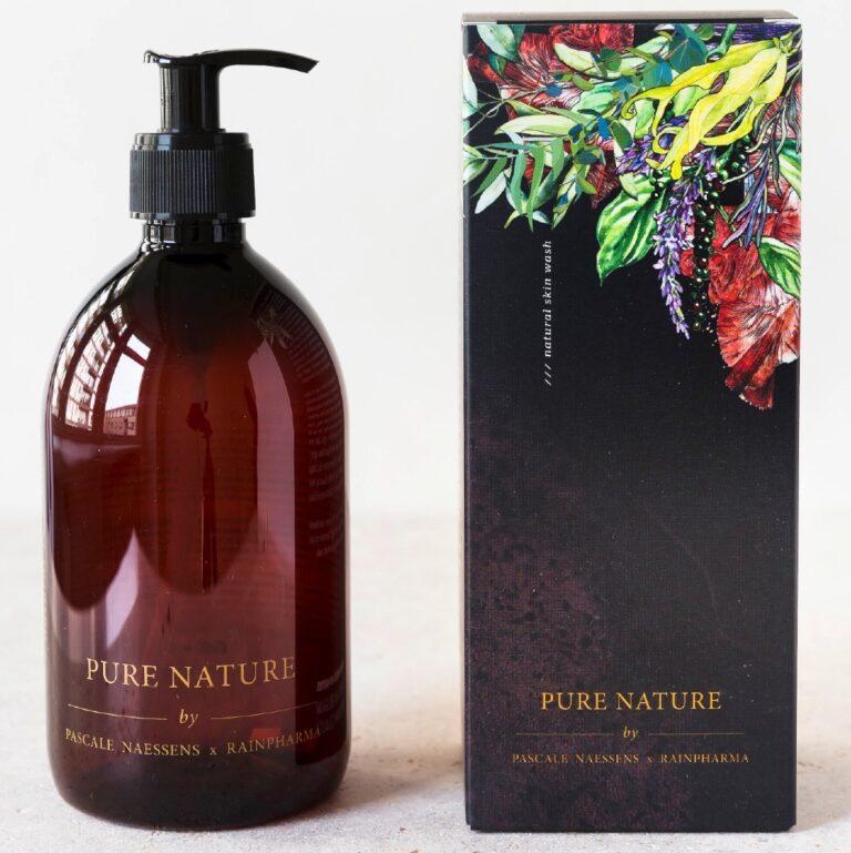 Pure Nature by Pascale Naessens x RainPharma: Skin Wash 500ml