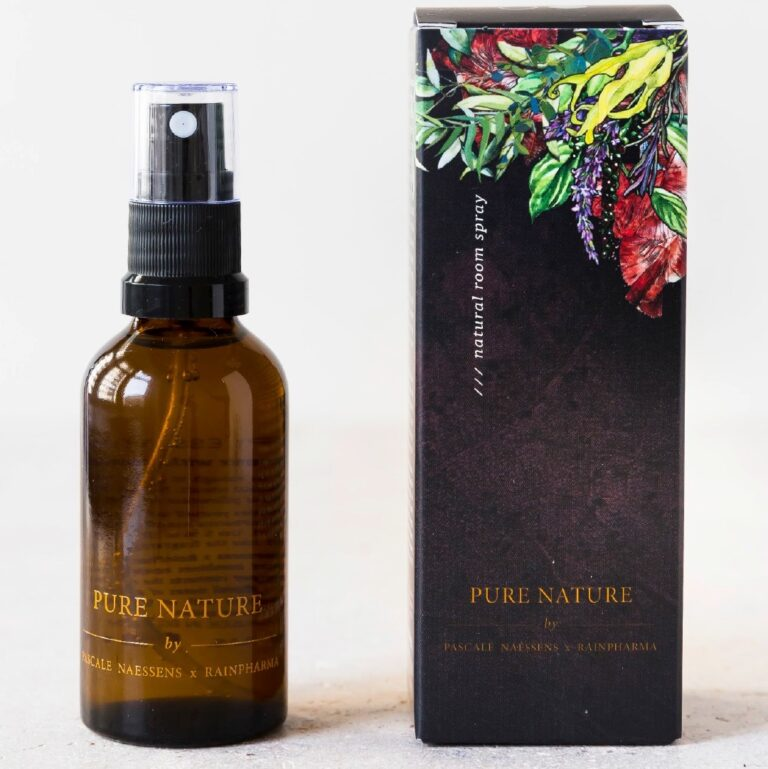 Pure Nature by Pascale Naessens x RainPharma: Roomspray 50ml