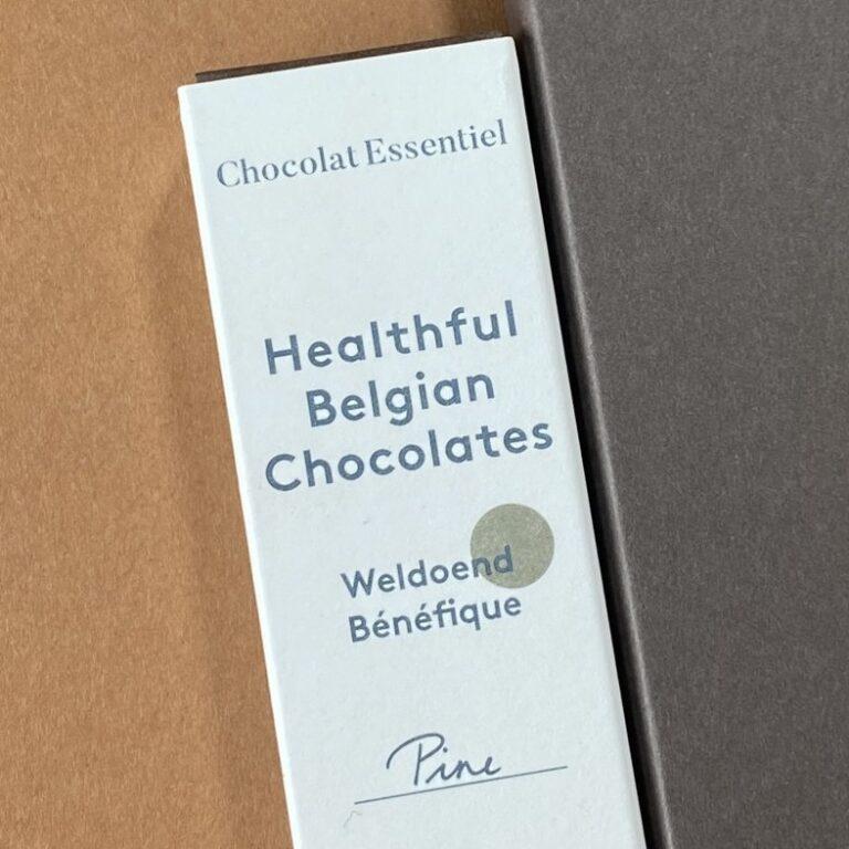 Chocolat Essentiel Pine – Clarifying