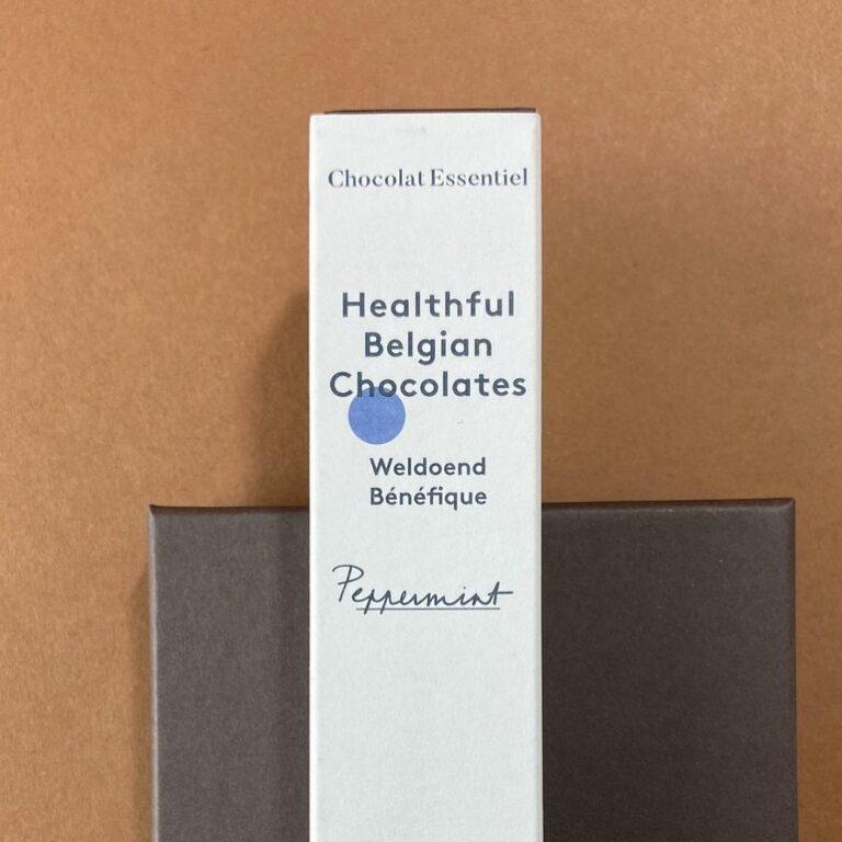 Chocolat Essentiel Peppermint – Respiratory Health