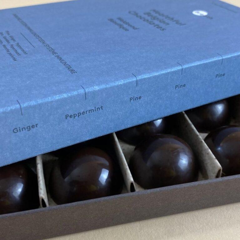 Chocolat Essentiel Breath – Geef je immuunsysteem een boost