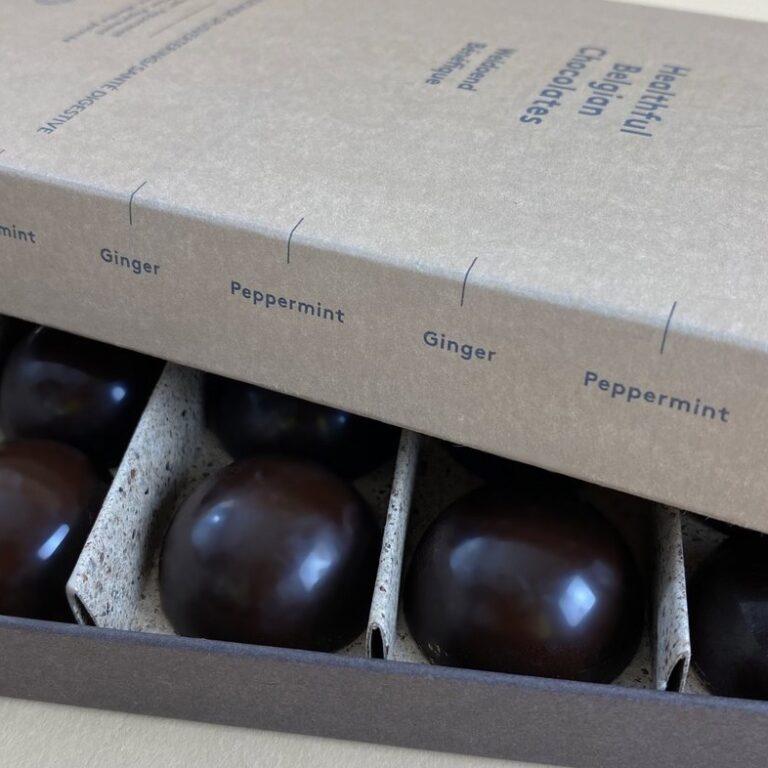 Chocolat Essentiel Peace – Harmoniseer je spijsvertering