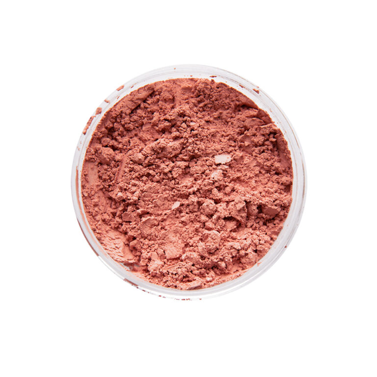 Loose Mineral Blush Rosé