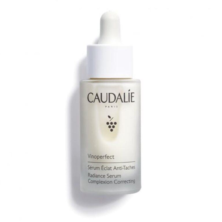 Vinoperfect serum stralende huid tegen vlekken