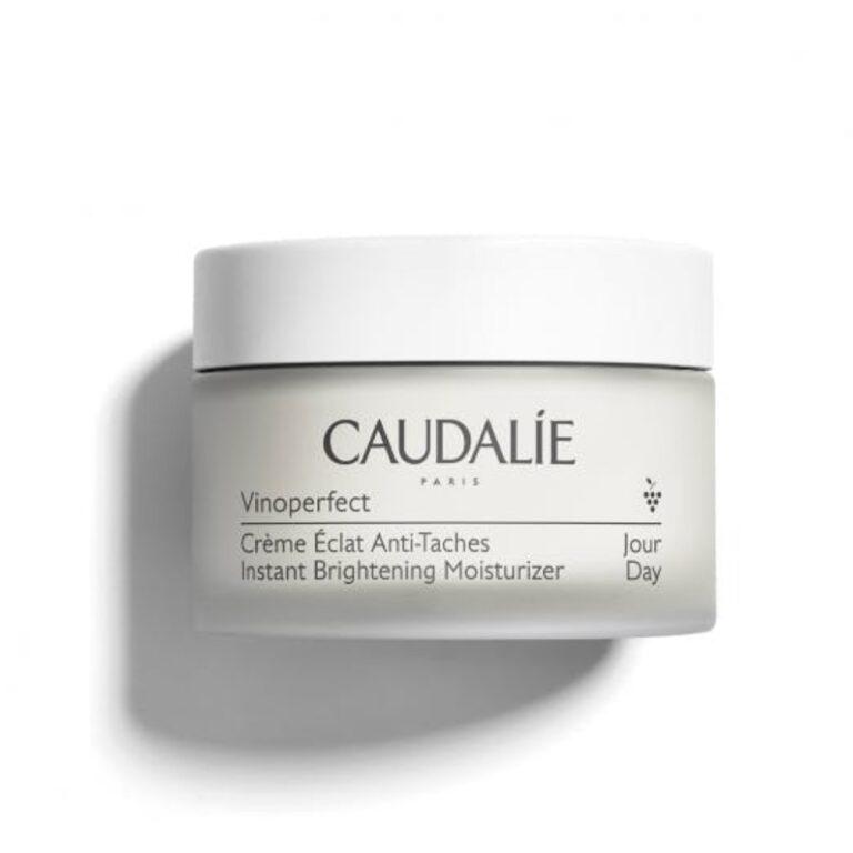 Vinoperfect dagcrème stralende huid tegen vlekken