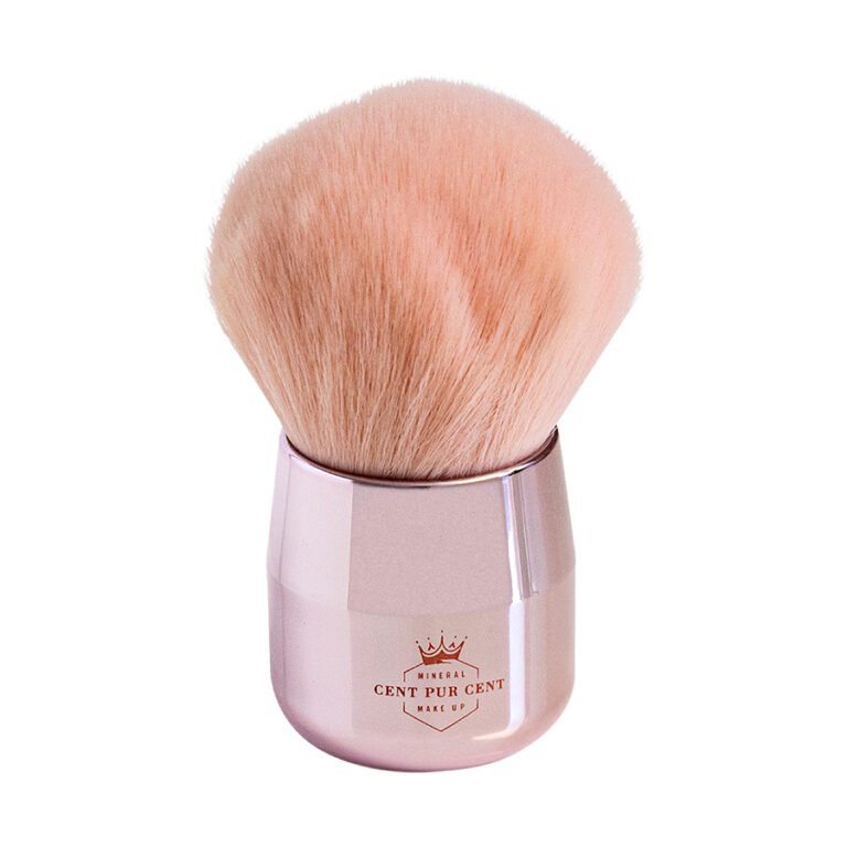 Luxe Roze Kabuki