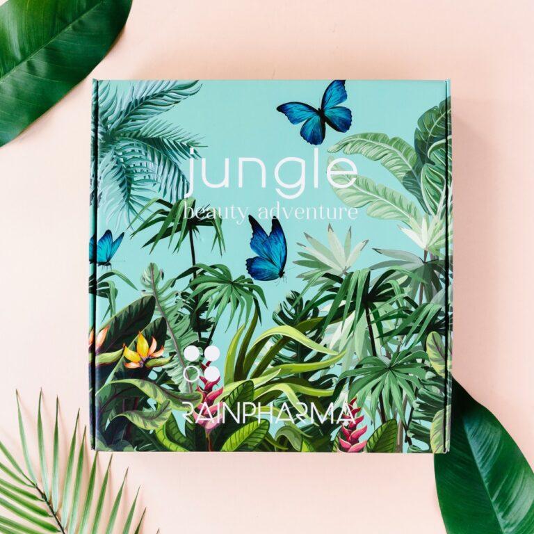 Jungle Beauty Adventure Box (+ Goed Gevoel Magazine)